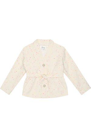 BONPOINT Jacke Naoli aus Tweed