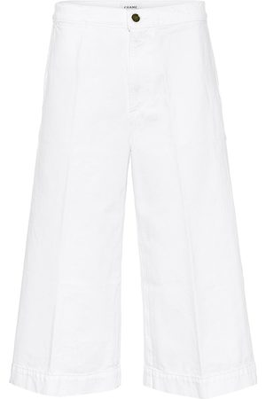 Frame High-Rise Jeans Le Culotte