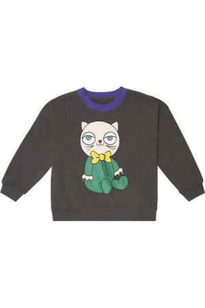 Mini Rodini Wendbares Sweatshirt