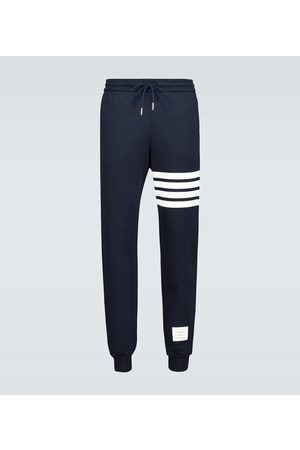 Thom Browne Trackpants aus Baumwolle