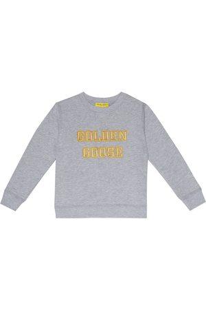 Golden Goose Sweatshirt aus Baumwolle