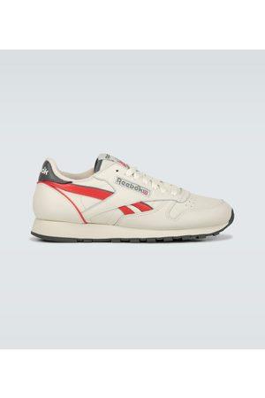 Reebok Herren Sneakers - Sneakers Classic aus Leder