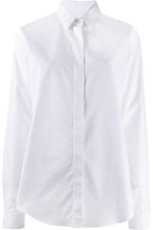 Saint Laurent Classic cotton shirt