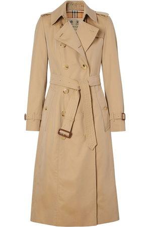 Burberry Damen Trenchcoats - The Long Chelsea Heritage trench coat