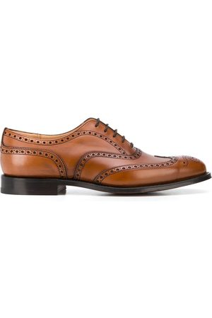 Church's Chetwynd full brogue Oxford shoes