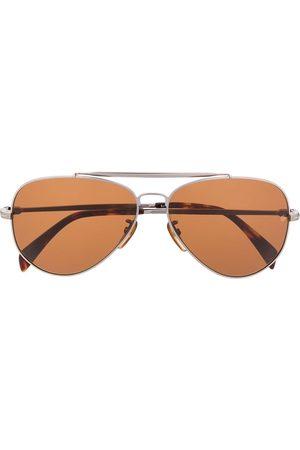 DB EYEWEAR BY DAVID BECKHAM Tinted aviator sunglasses