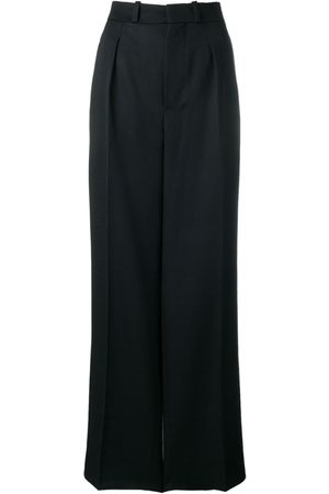 Ami Large Fit Women's Trousers