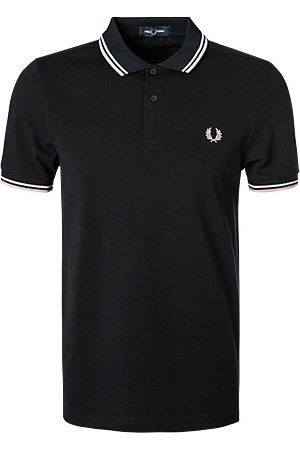 Fred Perry Polo-Shirt FPM3600/J78