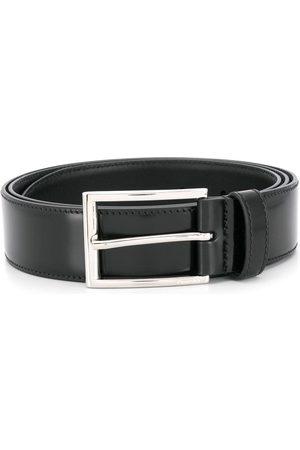 Church's Herren Gürtel - Elongated buckle belt