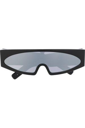 Rick Owens Herren Sonnenbrillen - Tecuatl tinted sunglasses