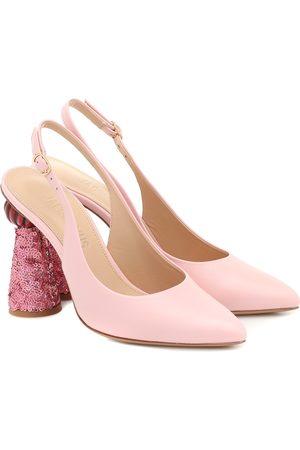 Jacquemus Slingback-Pumps Les Chaussures Loiza
