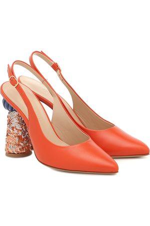 Jacquemus Pumps Les Chaussures Loiza