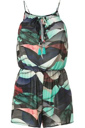 Lygia & Nanny Damen Jumpsuits - Laya printed playsuit