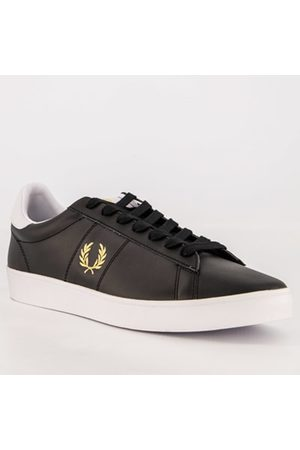 Fred Perry Schuhe Spencer Leather B8255/102