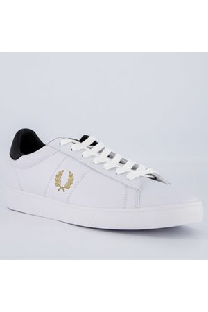 Fred Perry Schuhe Spencer Leather B8255/100