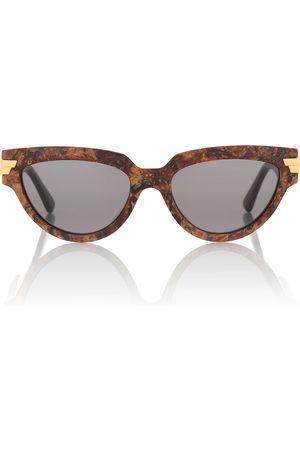 Bottega Veneta Cat-Eye-Sonnenbrille