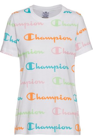 Champion T-Shirt Damen in