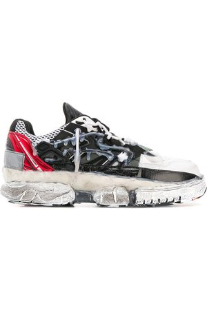 Maison Margiela Fusion reconstructed sneakers