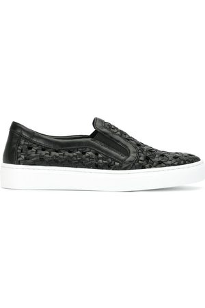 Madison.Maison 25mm woven sneakers