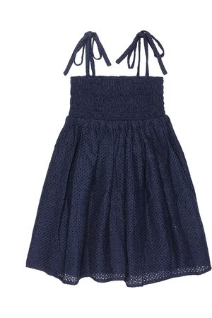 Marysia Kleid Babydoll aus Baumwolle