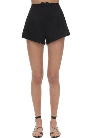 "COPERNI Shorts Aus Stretch-wolle ""bluetooth"""