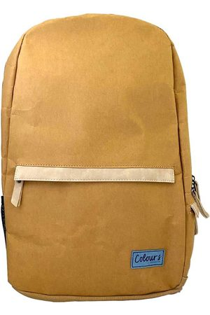 Colours Paper 01 Backpack