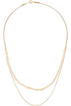 Petite Grand Fortune necklace