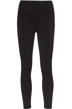 Sweaty Betty Super Sculpt 7/8 yoga leggings