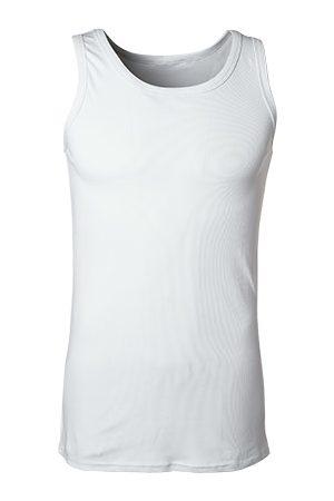 Bruno Banani Shirts - Sportshirt Rib Made 2204-2163/0001