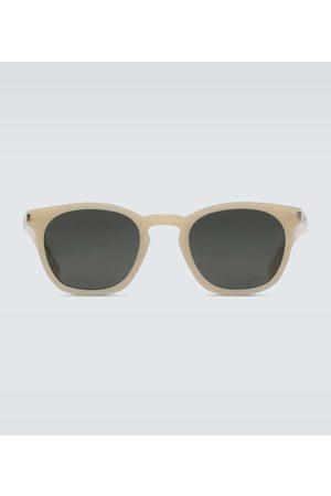 Saint Laurent Eckige Sonnenbrille