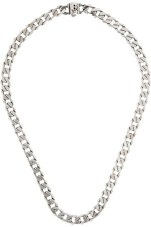 EMANUELE BICOCCHI Halsketten - Cuban chain necklace