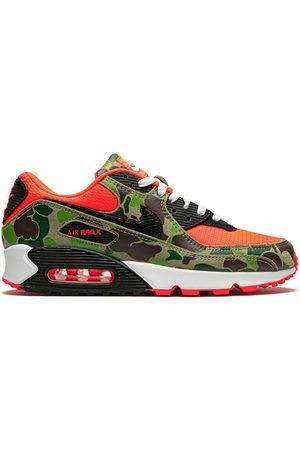 "Nike Air Max 90 Retro ""Reverse Duck Camo"" sneakers"
