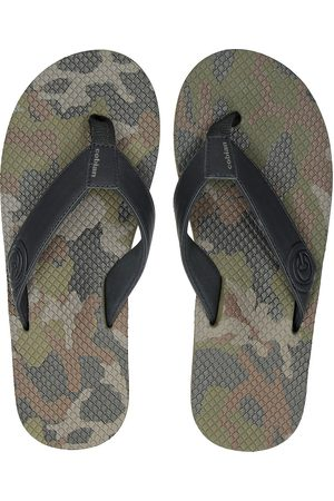 Cobian Shorebreak Camo Sandals