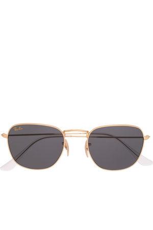 Ray-Ban Frank tinted sunglasses