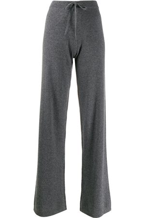 Chinti And Parker Knitted wool track pants