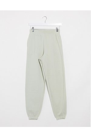 New Look Cuffed jogger in light