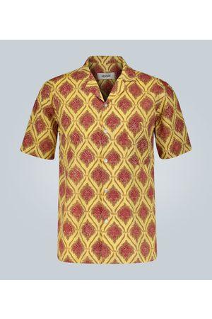 ADISH Kurzarmhemd Sawsana aus Baumwolle