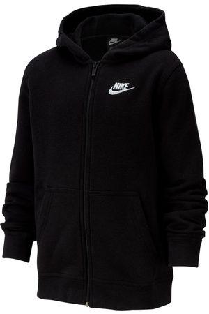 Nike NSW CLUB Sweatjacke Jungen