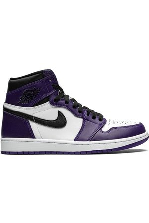 "Jordan Air 1 Retro High OG ""Court Purple 2.0"" sneakers"