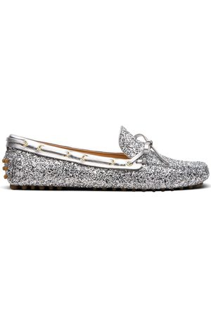 CAR SHOE Driving loafers