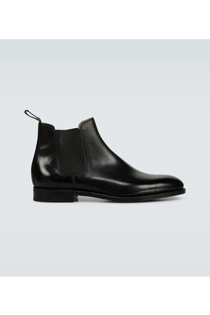 JOHN LOBB Chelsea Boots Lawry aus Leder