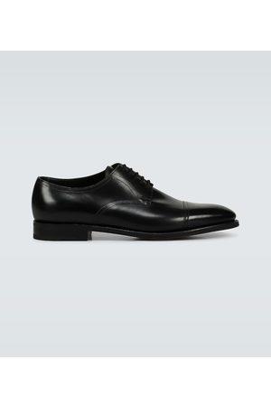 JOHN LOBB Derby-Schuhe Loe aus Leder