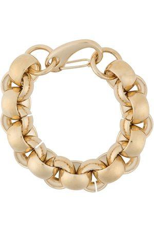 Laura Lombardi Luna chain bracelet