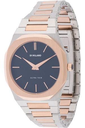 D1 MILANO Uhren - Abisso Ultra Thin 40mm