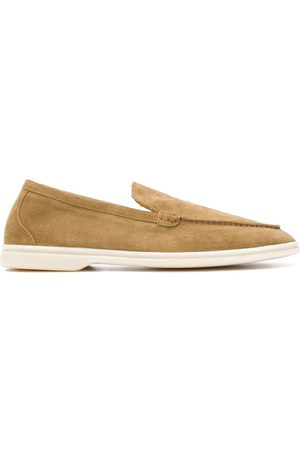 Scarosso Almond toe loafers
