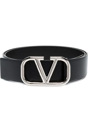 VALENTINO GARAVANI Herren Gürtel - VLOGO buckle belt