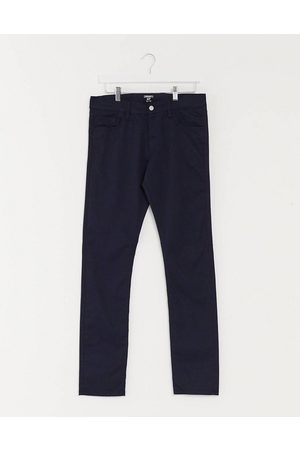 Carhartt Carhartt Rebel trousers in dark
