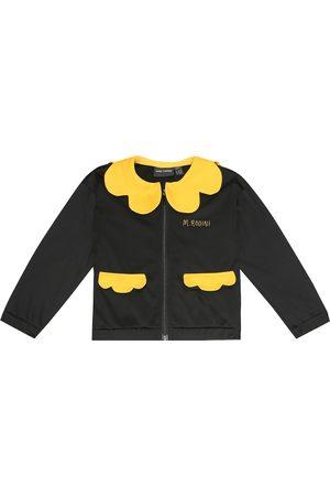 Mini Rodini Trainingsjacke aus Jersey