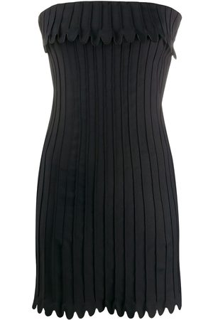 COPERNI Ribbed mini dress
