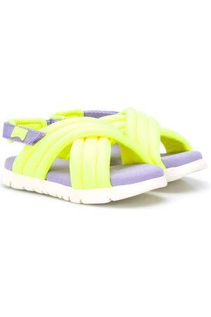 Camper Mädchen Sandalen - Oruga sandals